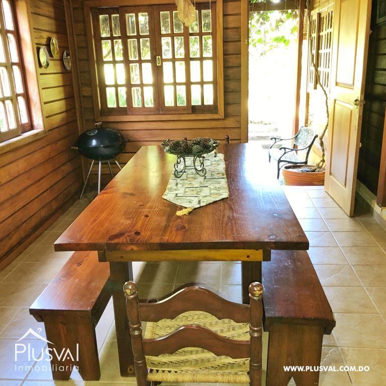 Hermosa Villa en Jarabacoa 156754