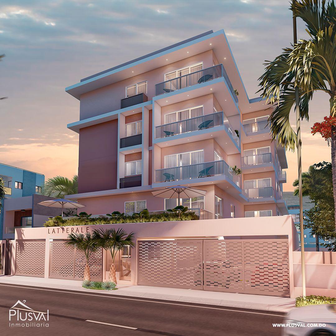 Hermoso apartamento en venta, Los Prados
