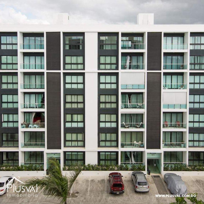 Moderno y Funcional Apartamento en Zona Céntrica