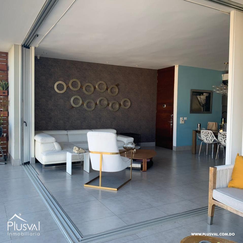 Apartamento en Venta, Paraiso 171619