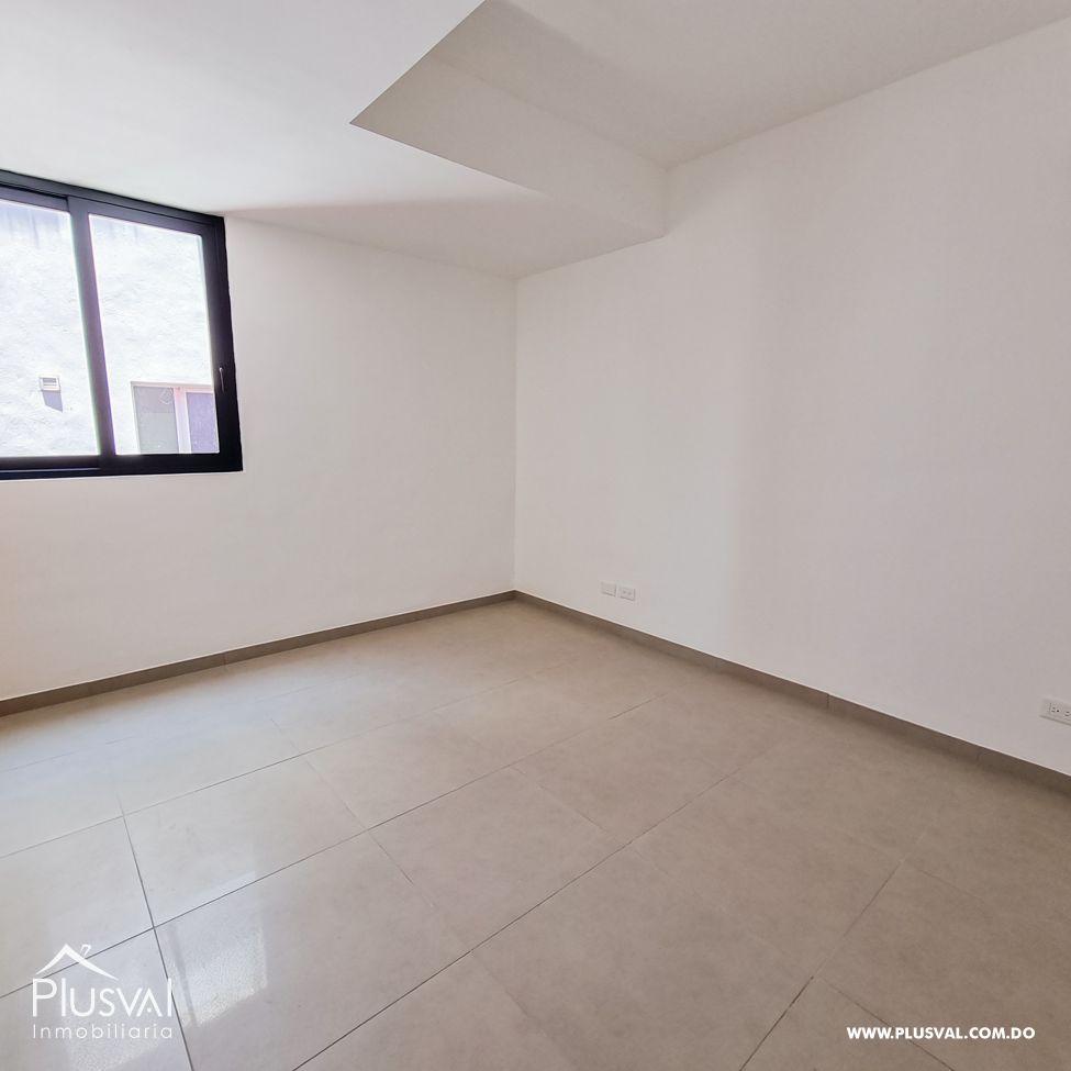 Apartamento en Alquiler en Evaristo Morales 172803