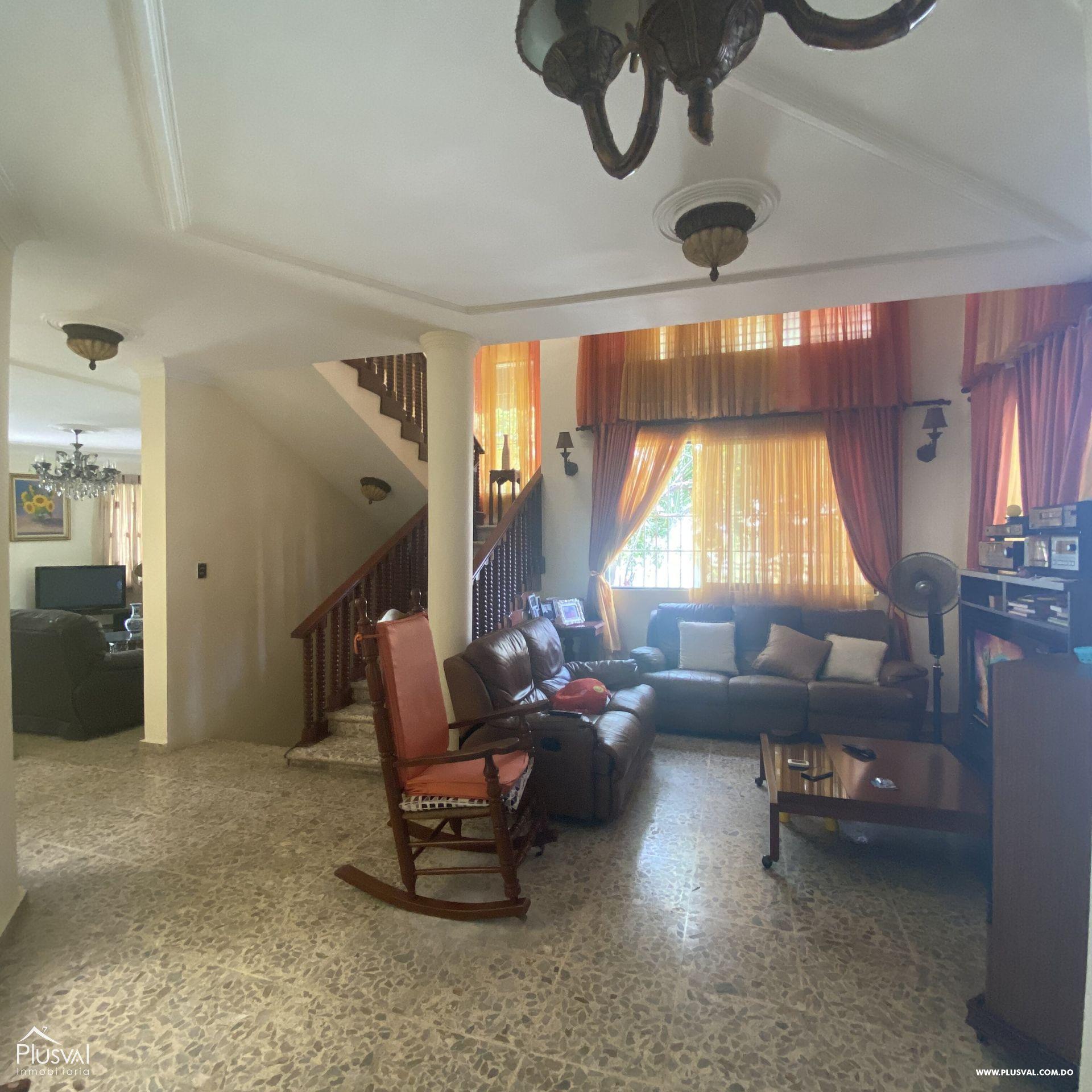 Casa en Venta en Cancino, Santo Domingo Este. 180799