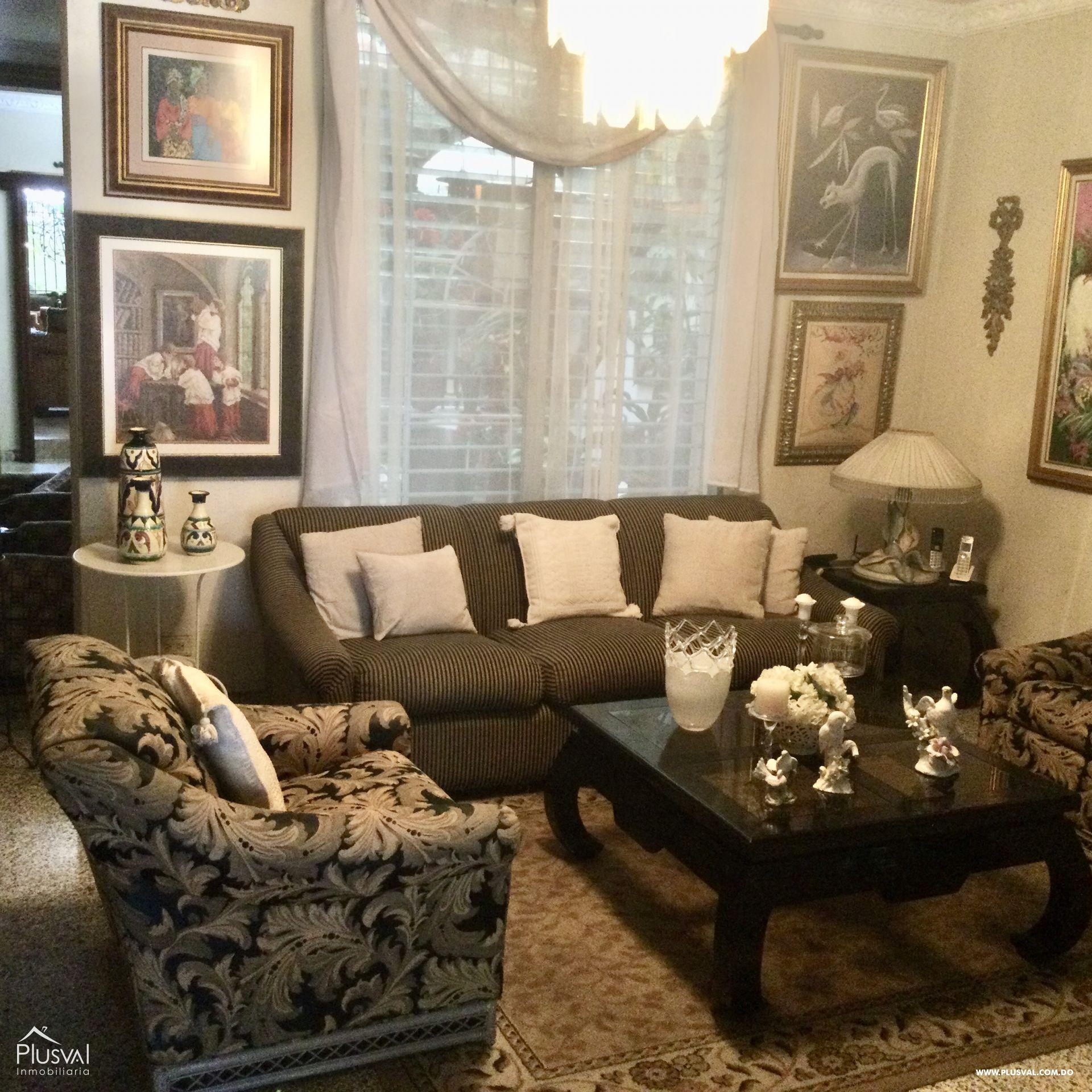 Casa en venta, Cacicazgos 172552