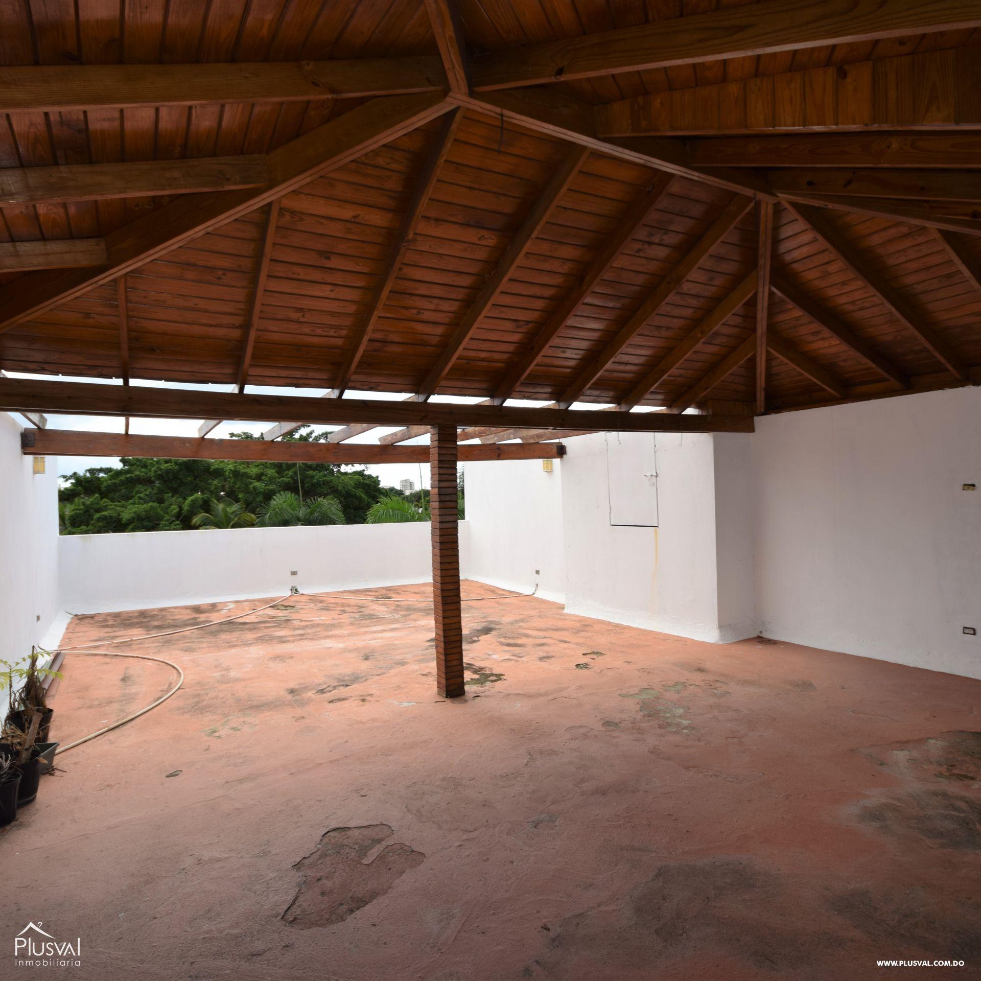 Apartamento en venta, Arroyo Hondo Viejo. 4to. Nivel