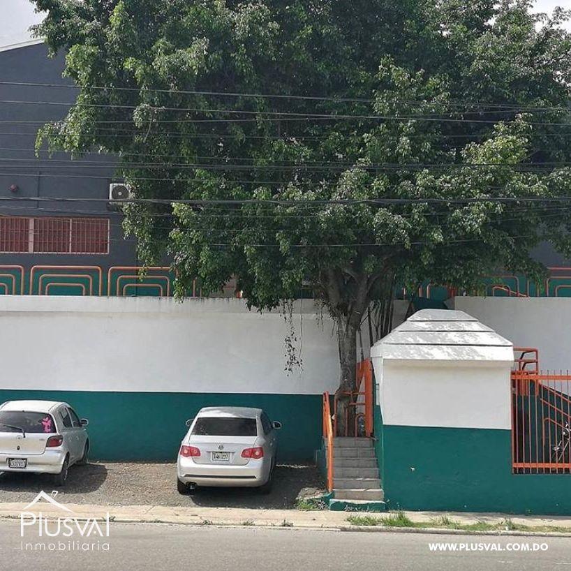 Nave industrial en venta, Villa Mella 150833
