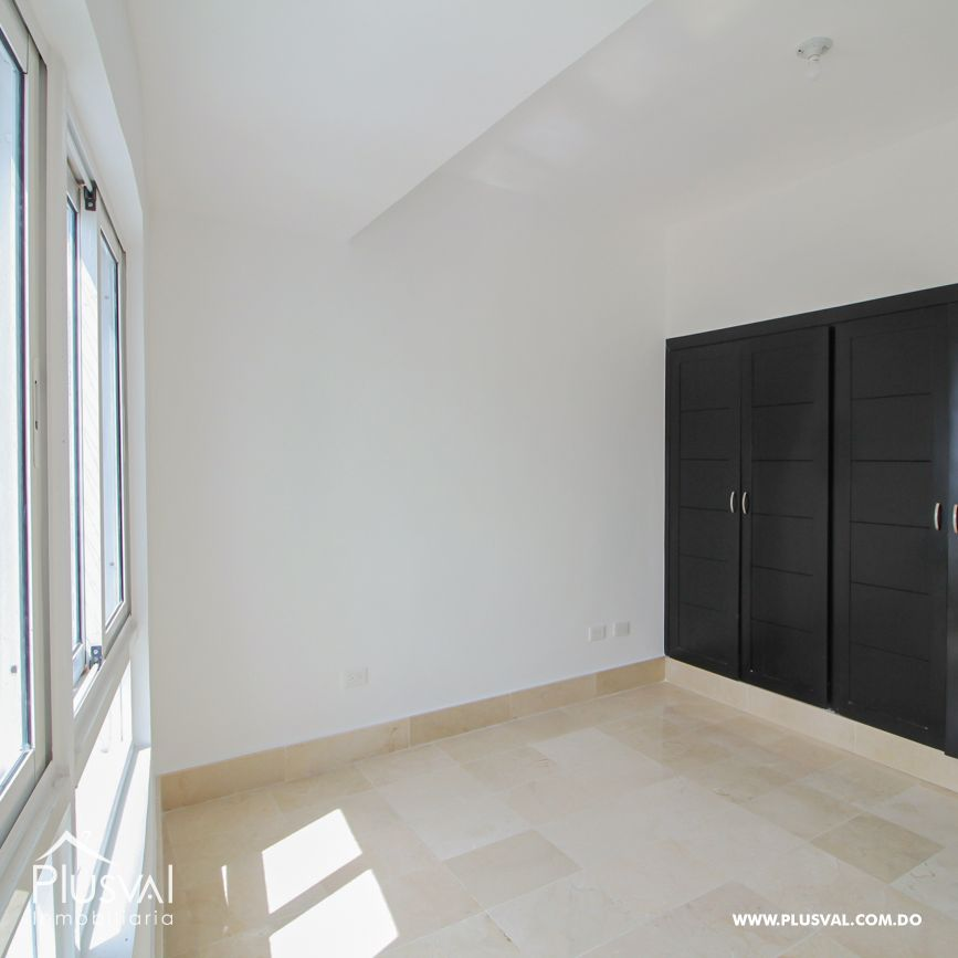 Apartamento en La Esperilla 176465