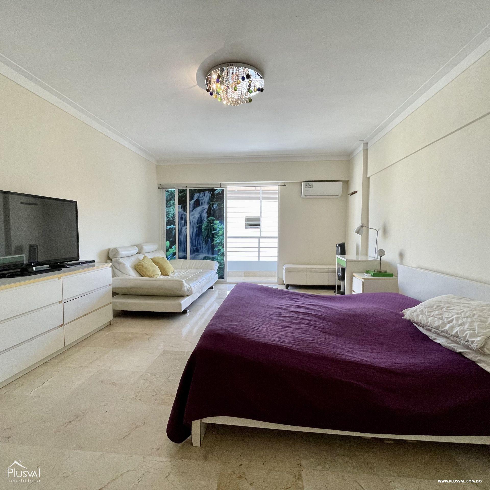 Apartamento Amueblado en Alquiler en Bella Vista 187701