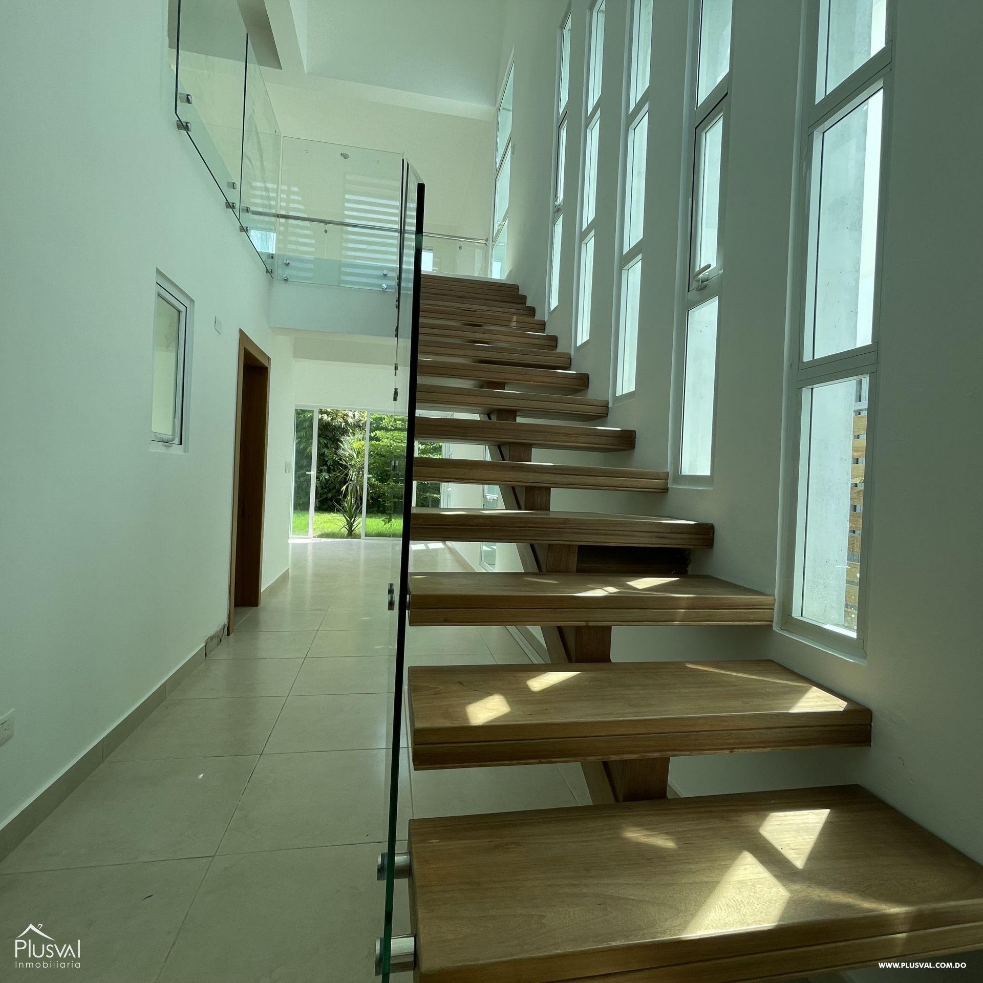 Hermosas Residencias Privadas en Proyecto Cerrado 181901