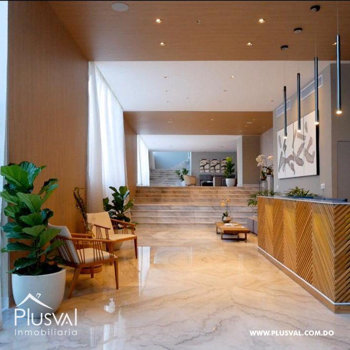 Elegante y amplio apartamento en Bella Vista