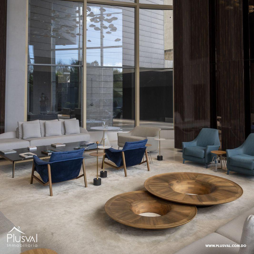 Apartamento en alquiler Av. Anacaona 169359