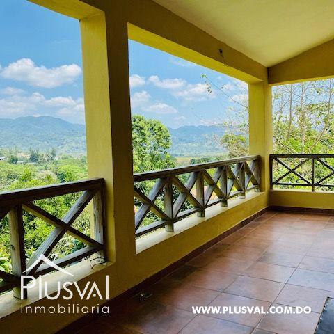 Casa en venta en La Cumbre 172365