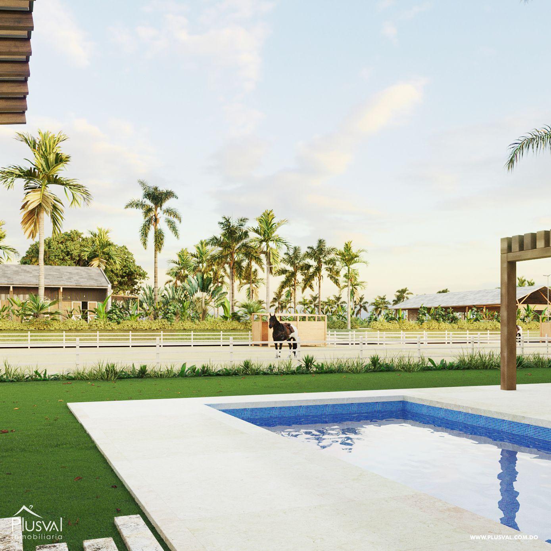 Villas en Venta, a solo 10 minutos del Aeropuerto de Punta Cana 181255