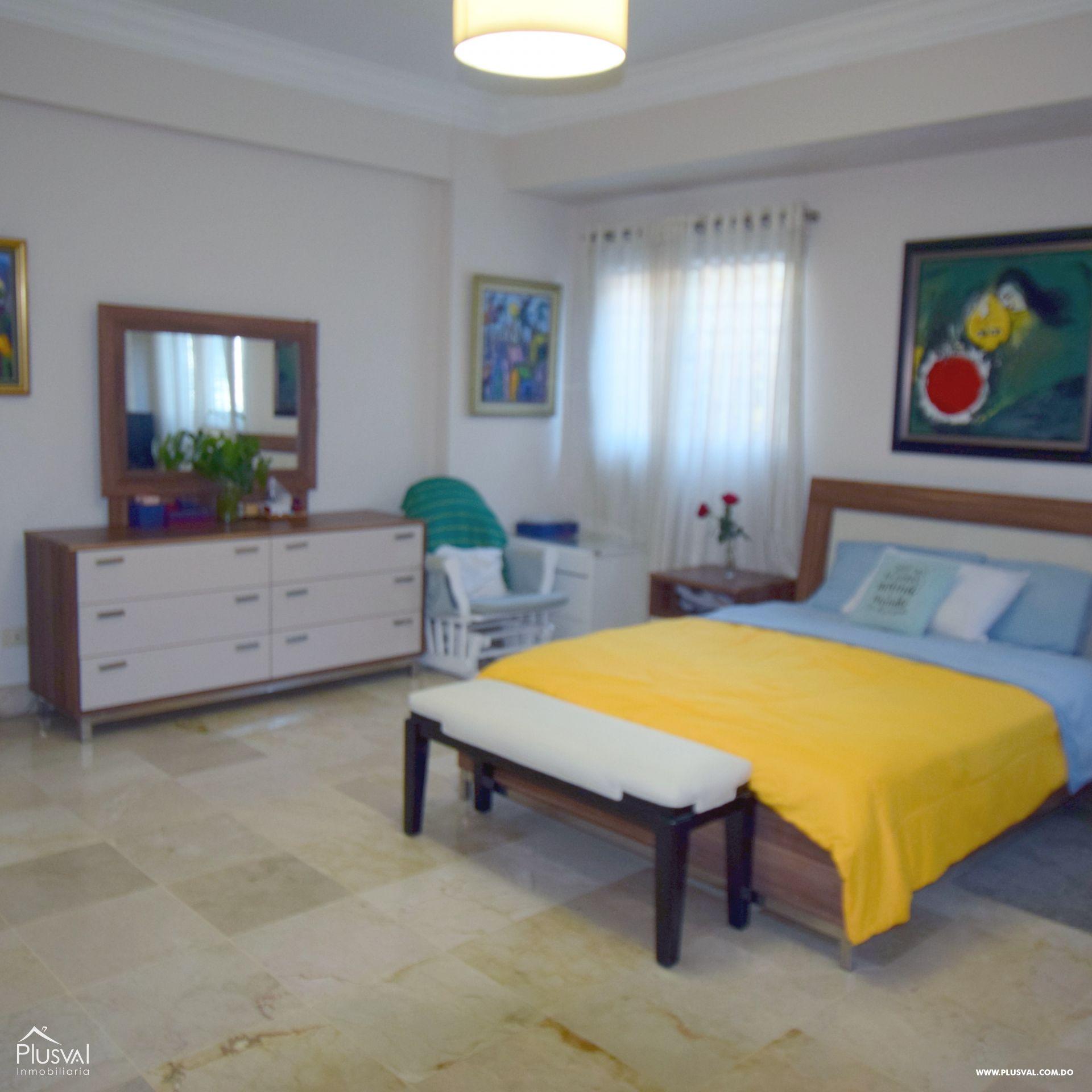 Apartamento en venta en el corazon de Piantini 168011