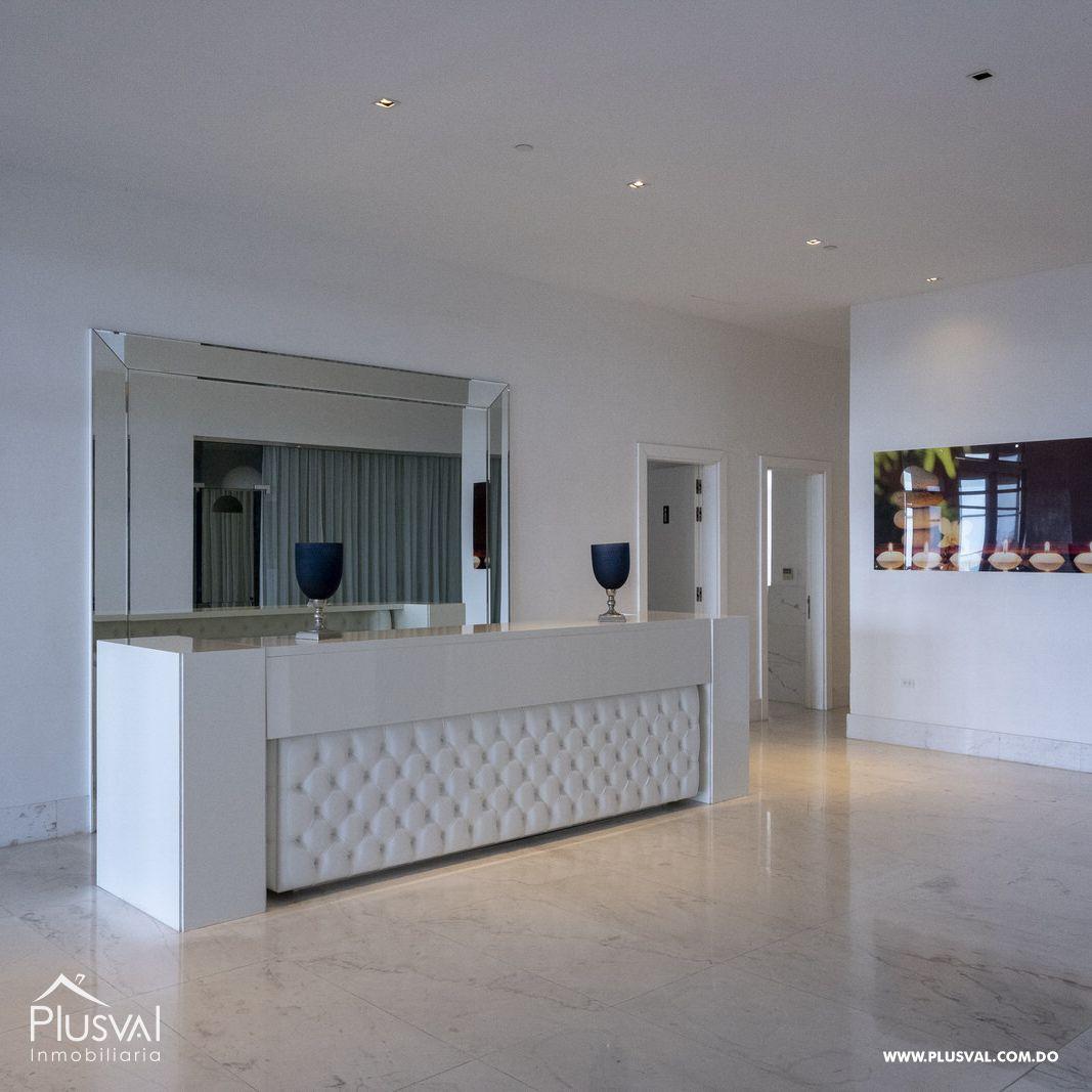 Apartamento en alquiler Av. Anacaona 169366