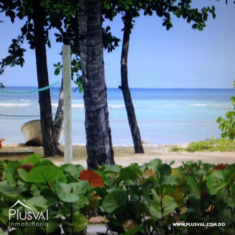 Amplio y luminoso apartamento, excelente ubicación en primera linea de playa con terraza y jacuzzi 176032
