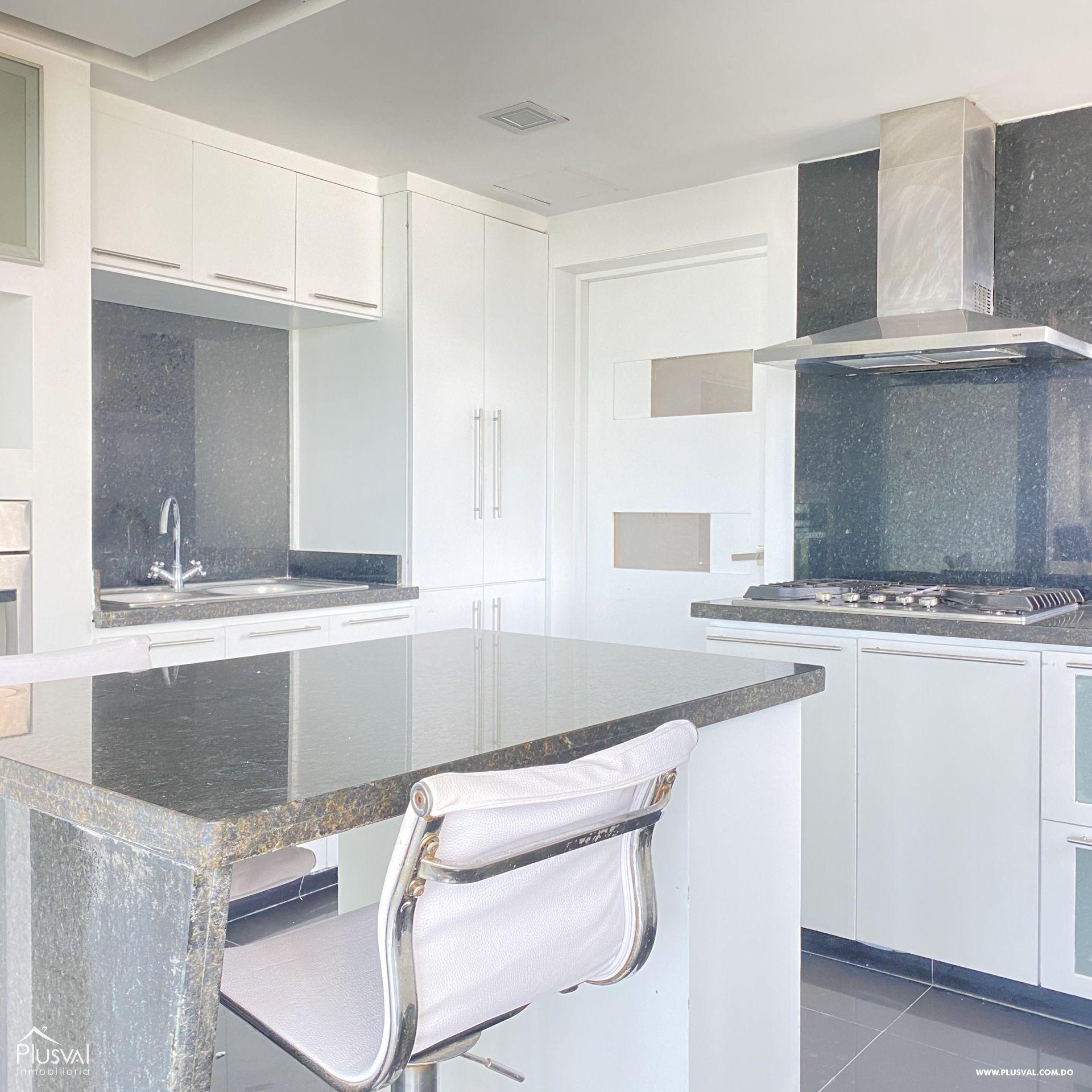 Apartamento en venta en Cacicazgos 175581