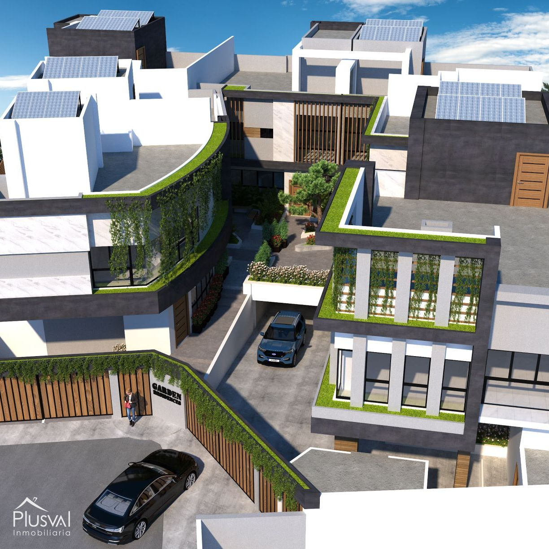 Casa de 3 habitaciones en venta en Arroyo Hondo Viejo