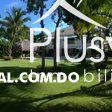 Espectacular Villa con Vista al Campo de Golf en venta, en Punta Cana Resort 162936