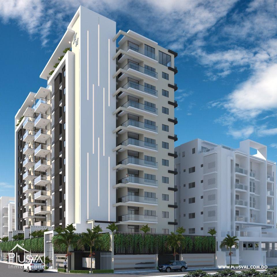 Apartamentos Nuevo Alma Rosa I 168824