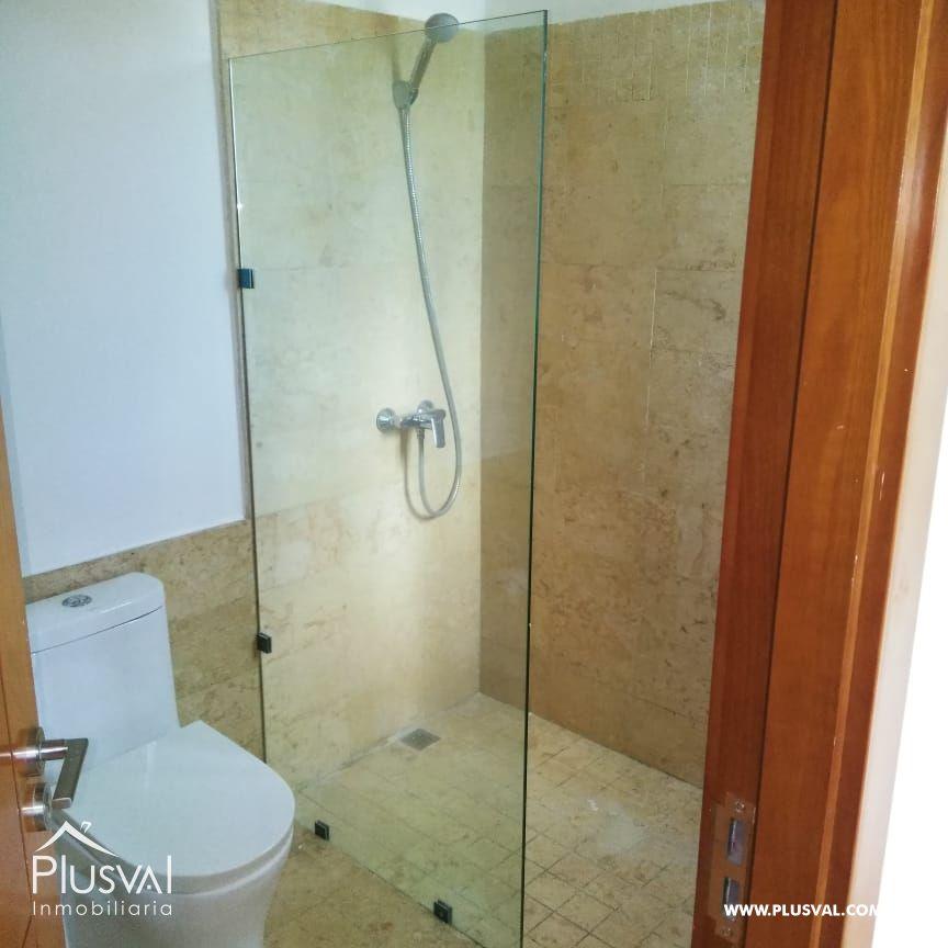 Apartamento en venta en primera linea de playa 155180