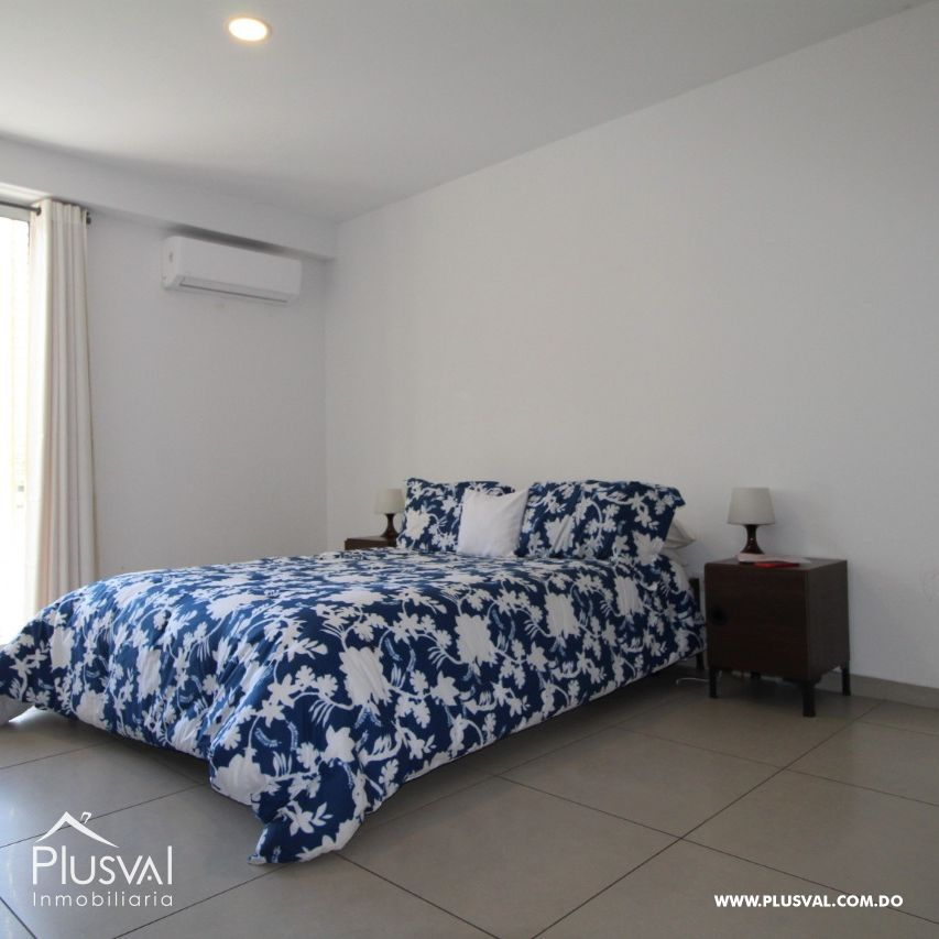 Apartamento en venta, Evaristo Morales 188056