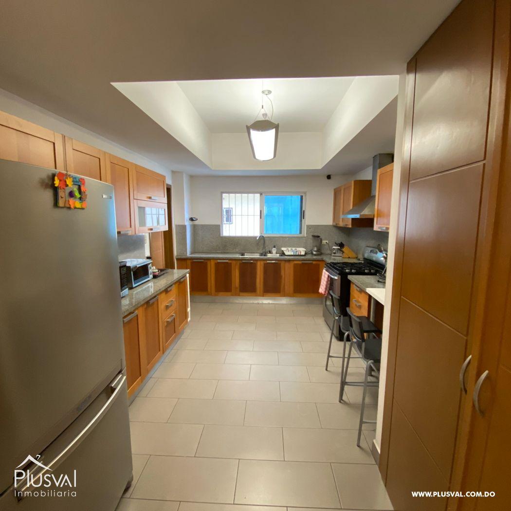 Apartamento en Venta en Piantini 152370