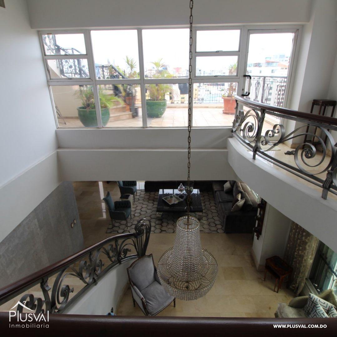 Penthouse en venta en La Esperilla 151926