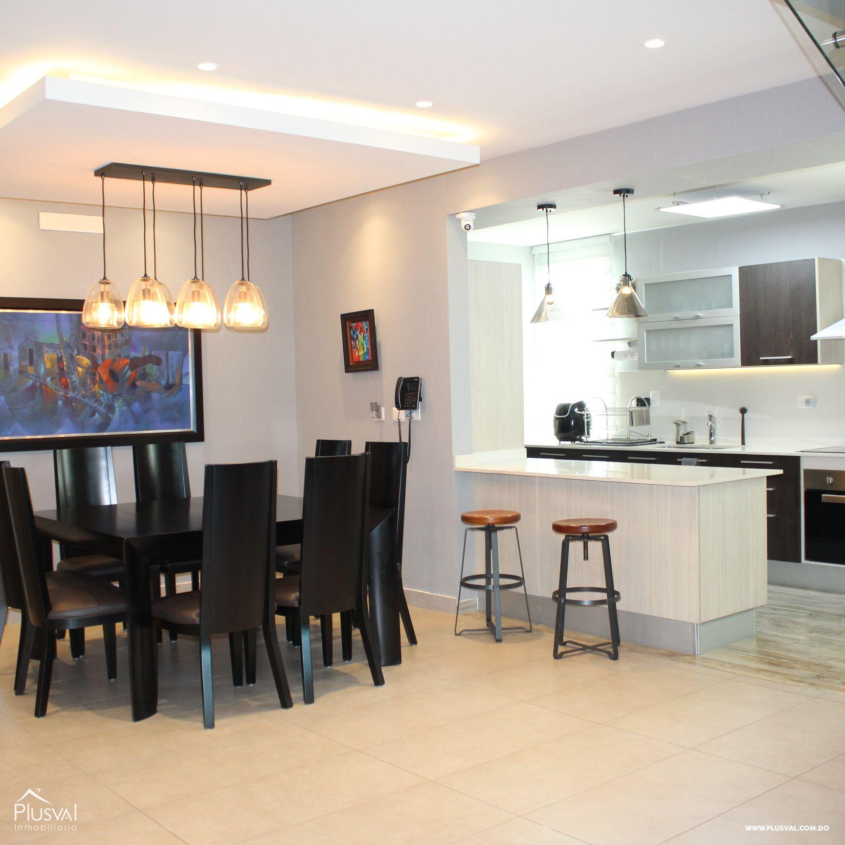 Magnifico Apartamento tipo Ph en venta, Serralles 168902