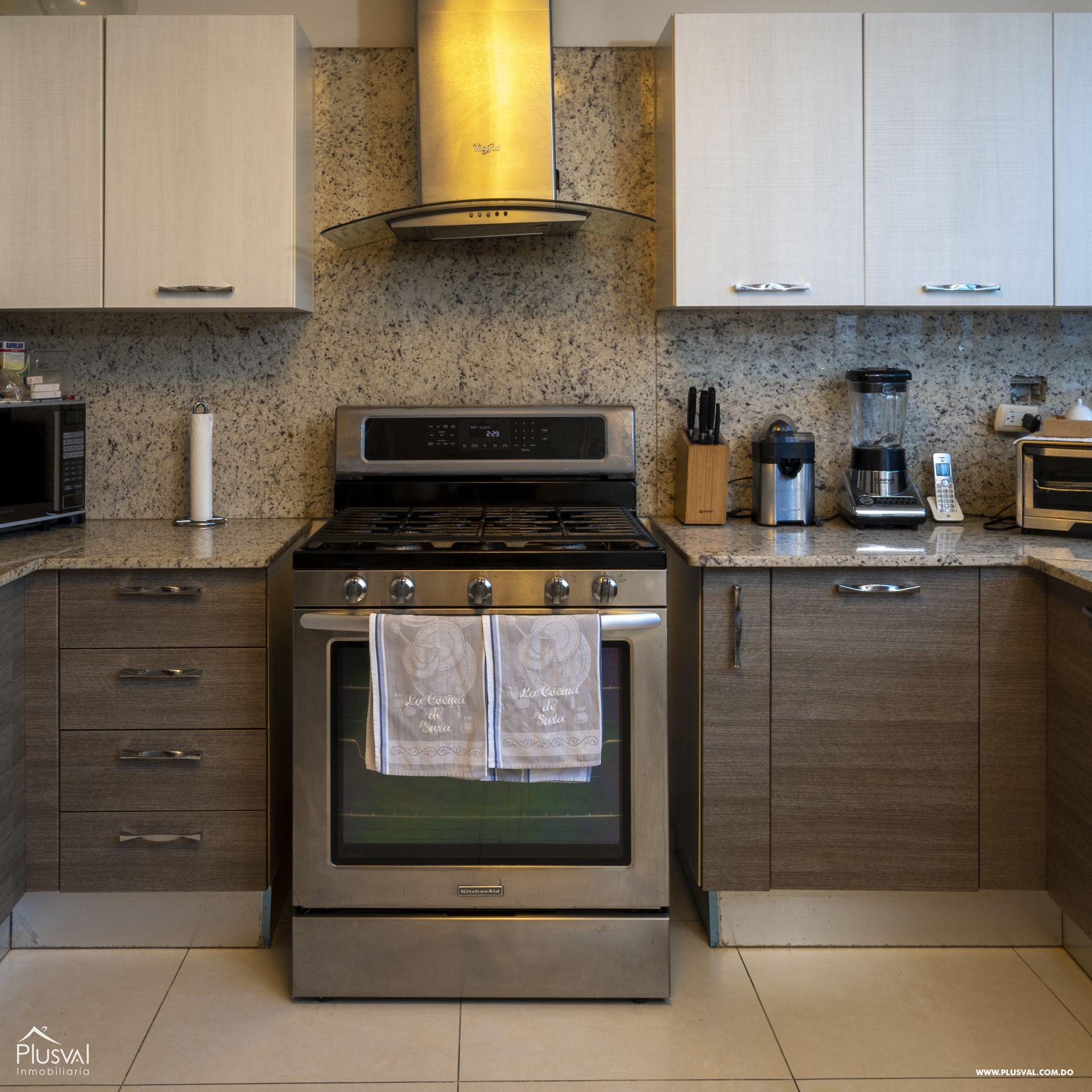 Apartamento en Venta en Serralles 155103