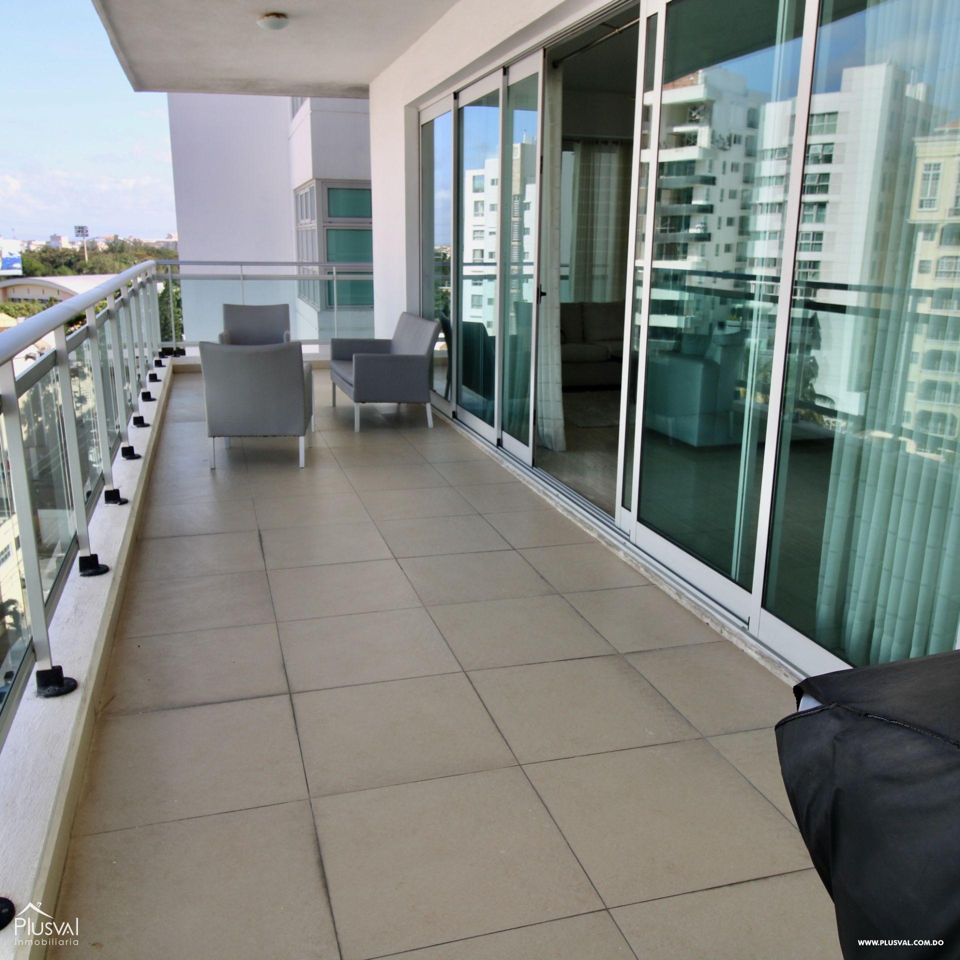 Apartamento en venta, Naco