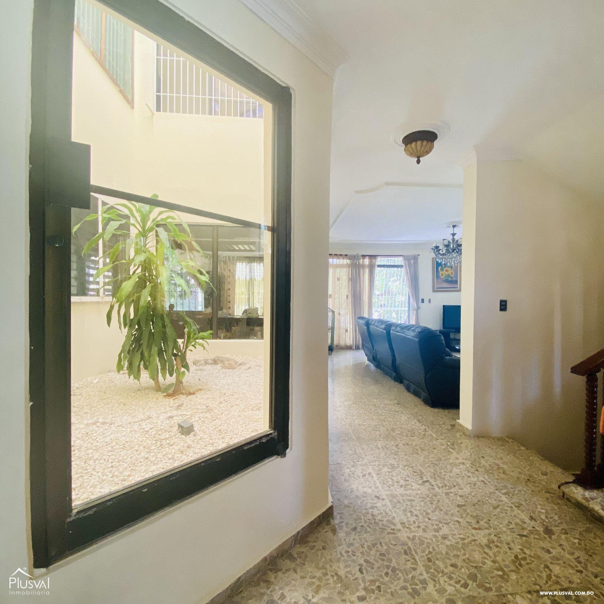 Casa en Venta en Cancino, Santo Domingo Este. 180800