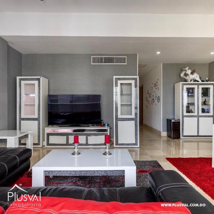 Apartamento en venta, Piantini 160634