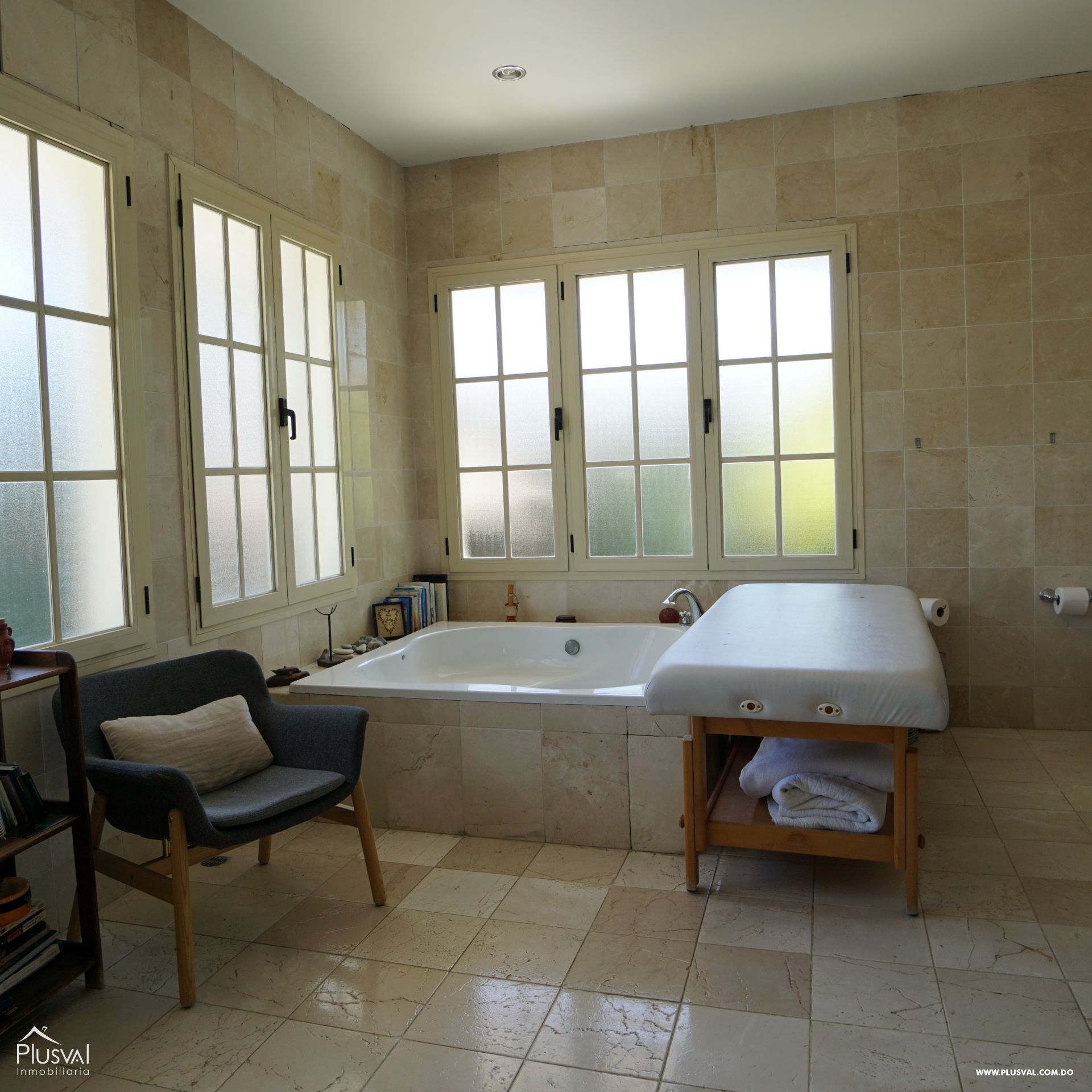 Casa de lujo en venta Arroyo Hondo Viejo 165357
