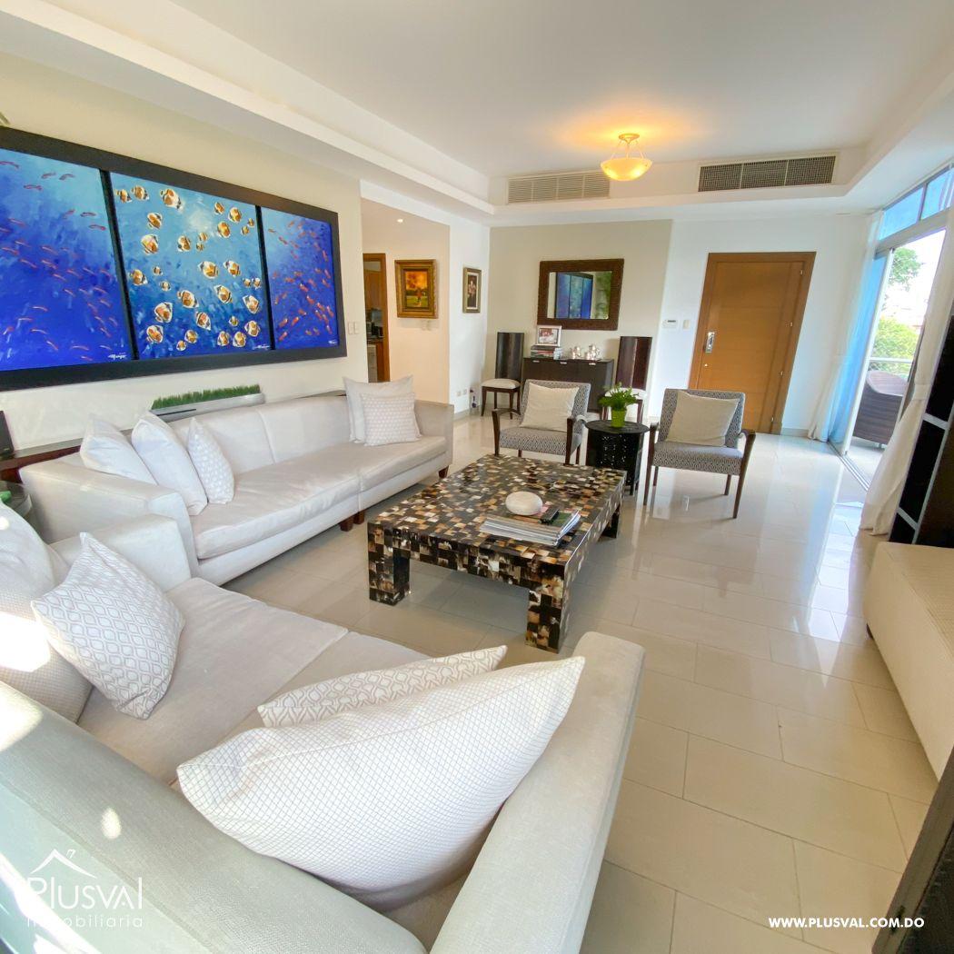 Apartamento en Venta en Piantini 155496