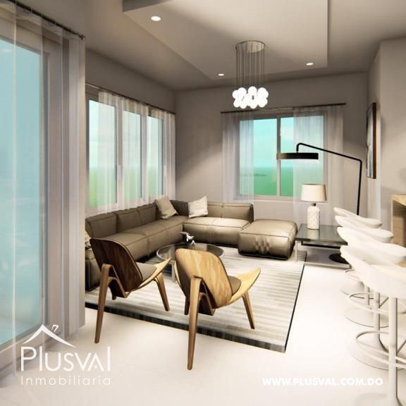 Residencial PS1 165404