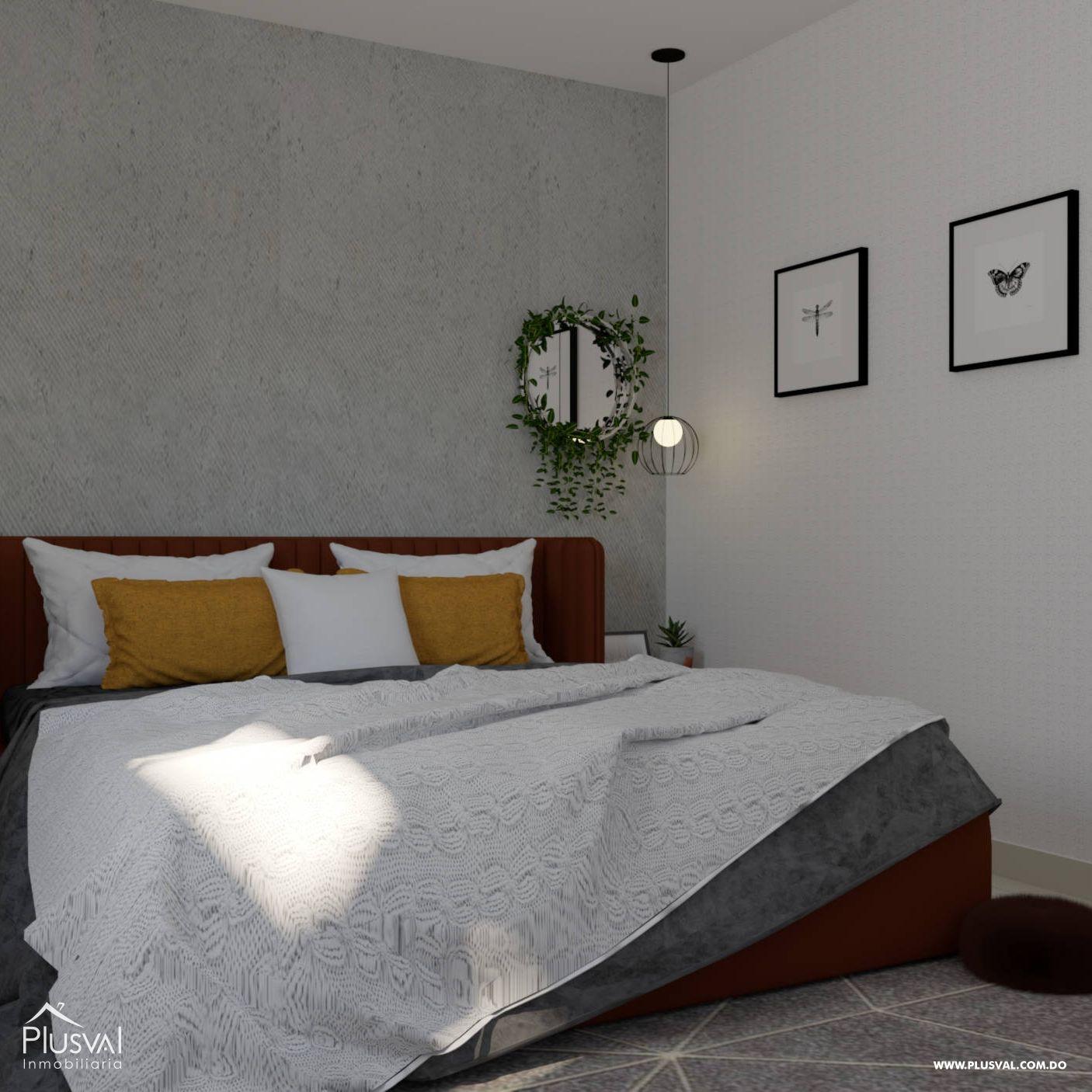 Apartamento en Venta, en Ensanche La Fe 189120