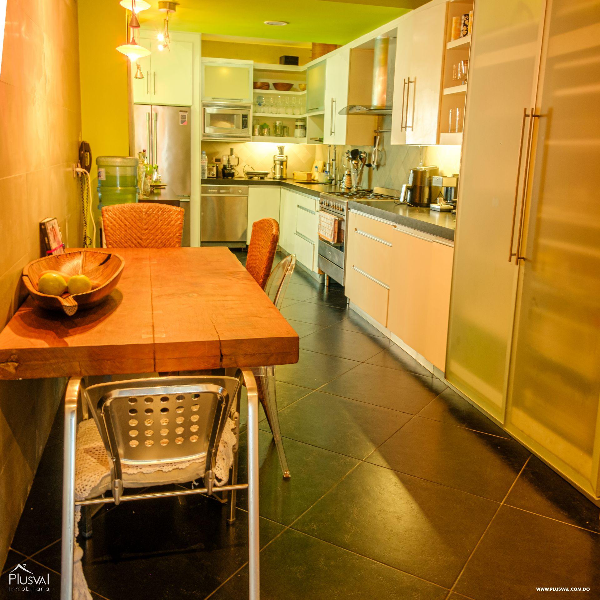 Apartamento en Venta, La Esperilla 190028