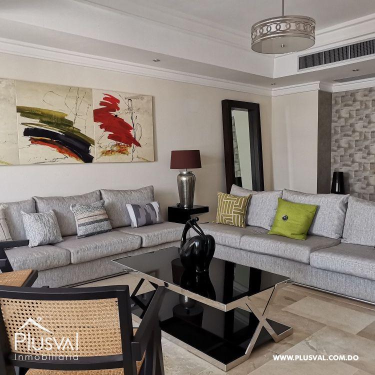 Apartamento con Linea Blanca en alquiler - Paraiso