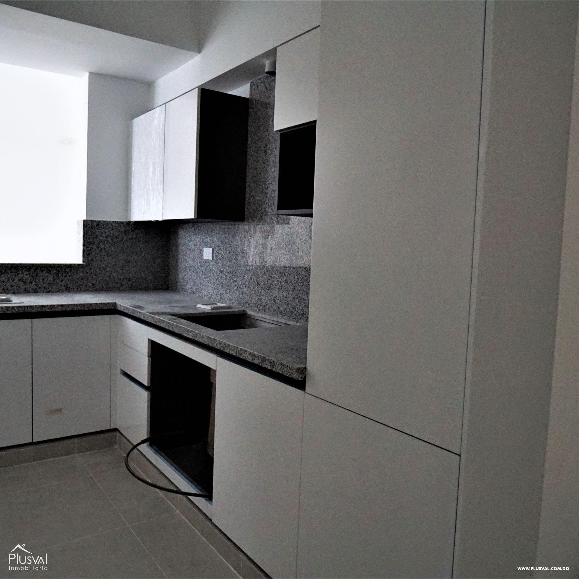 Apartamento en Alquiler, Evaristo Morales 190167