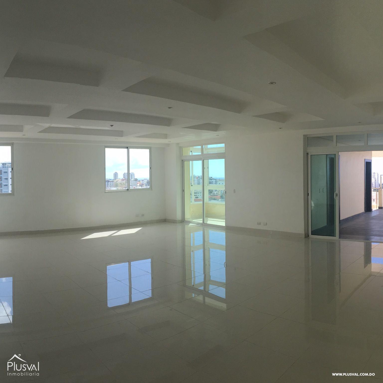 Penthouse en venta, Mirador Norte 169513