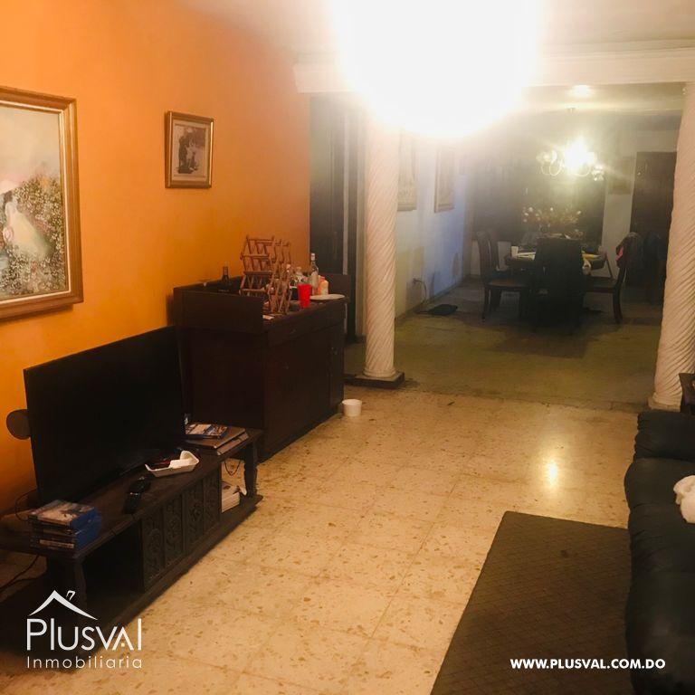 Casa de venta en Miraflores 181357