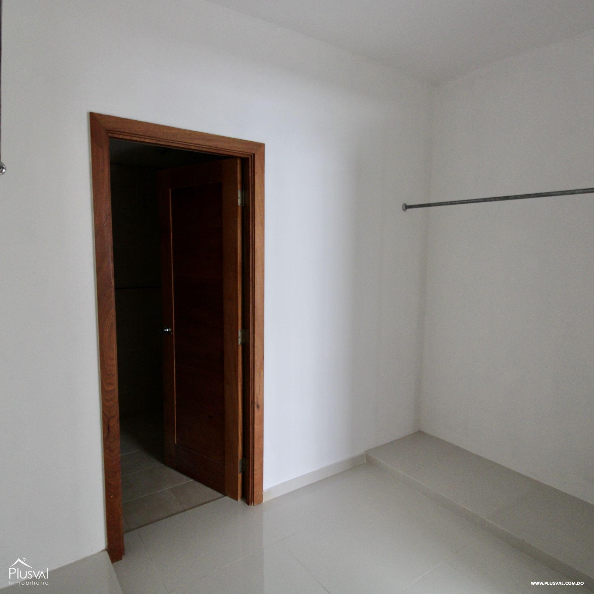 Apartamento en venta, Evaristo Morales 179251