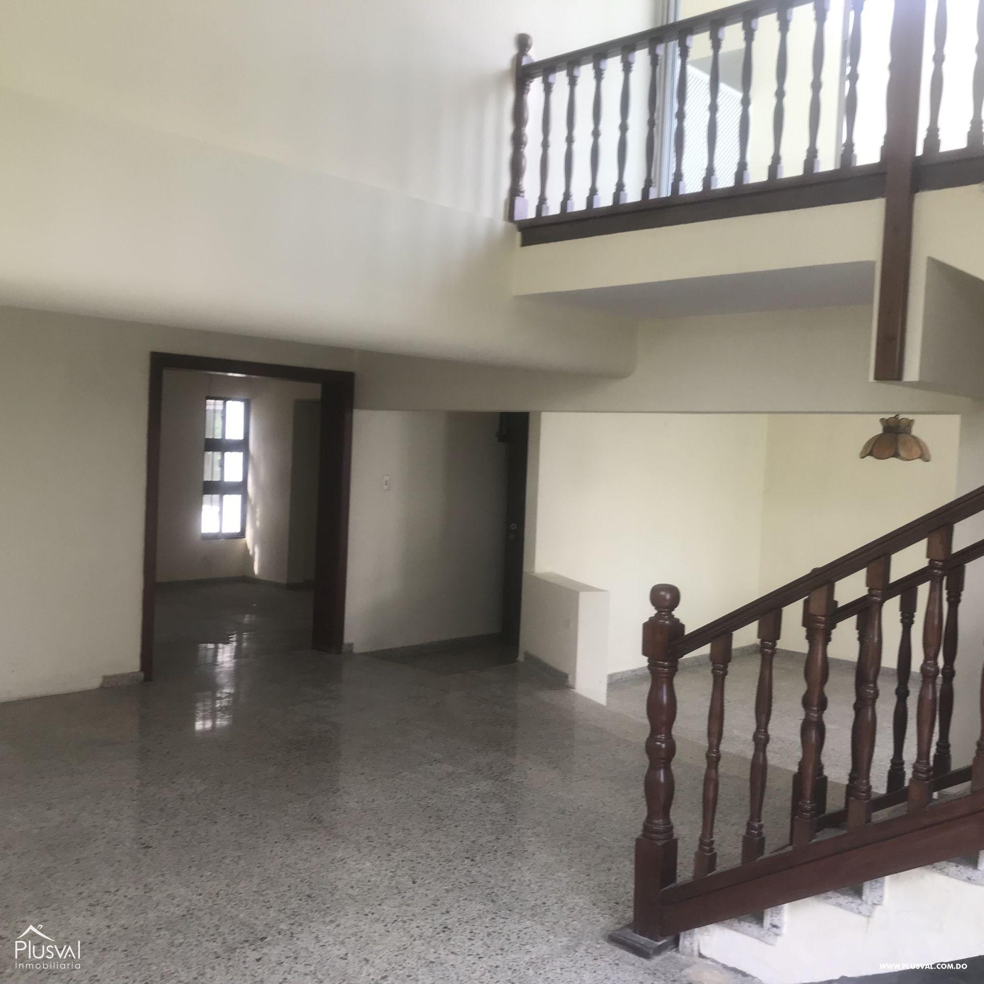 Casa Venta Cacicazgos