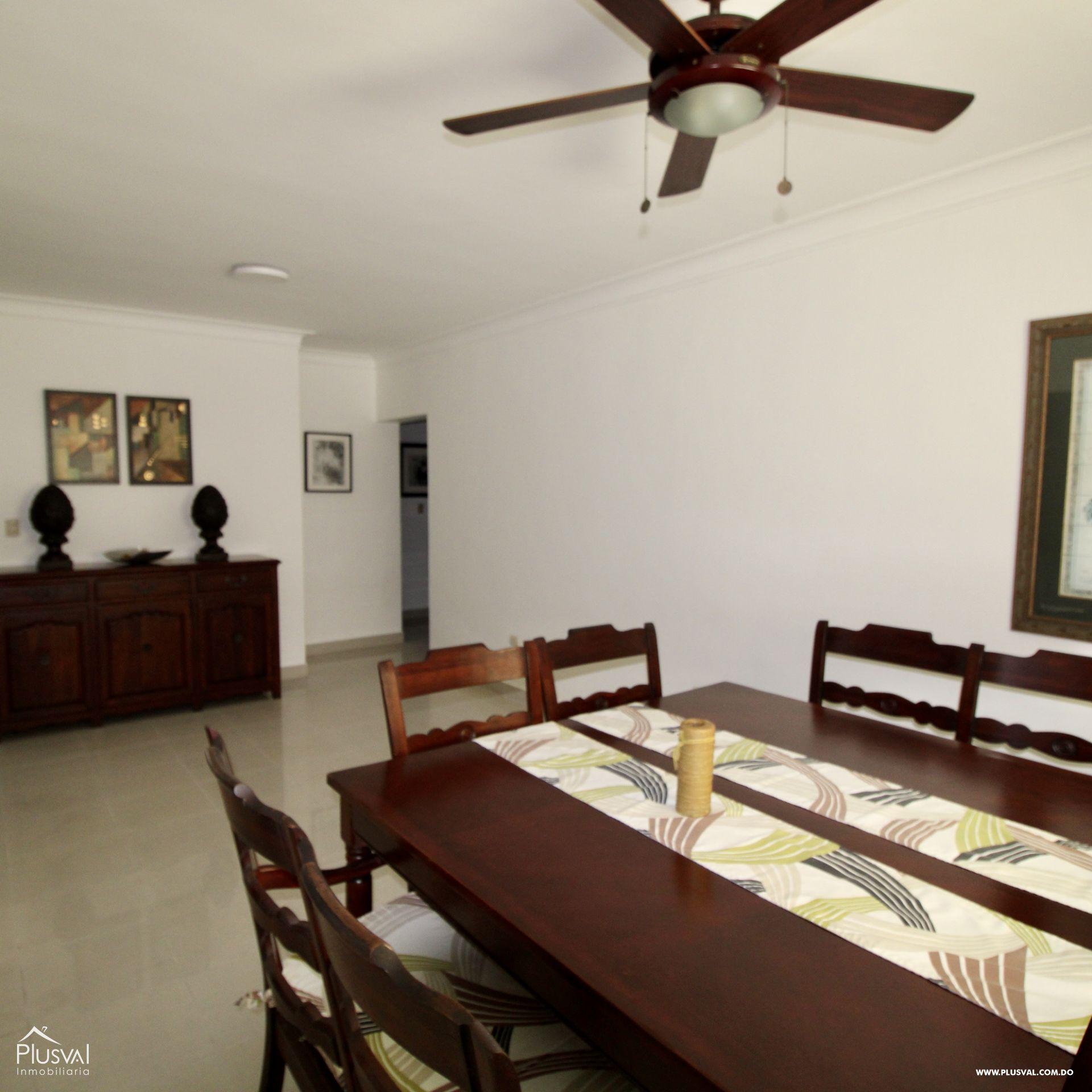 Apartamento en venta, Gazcue 169455