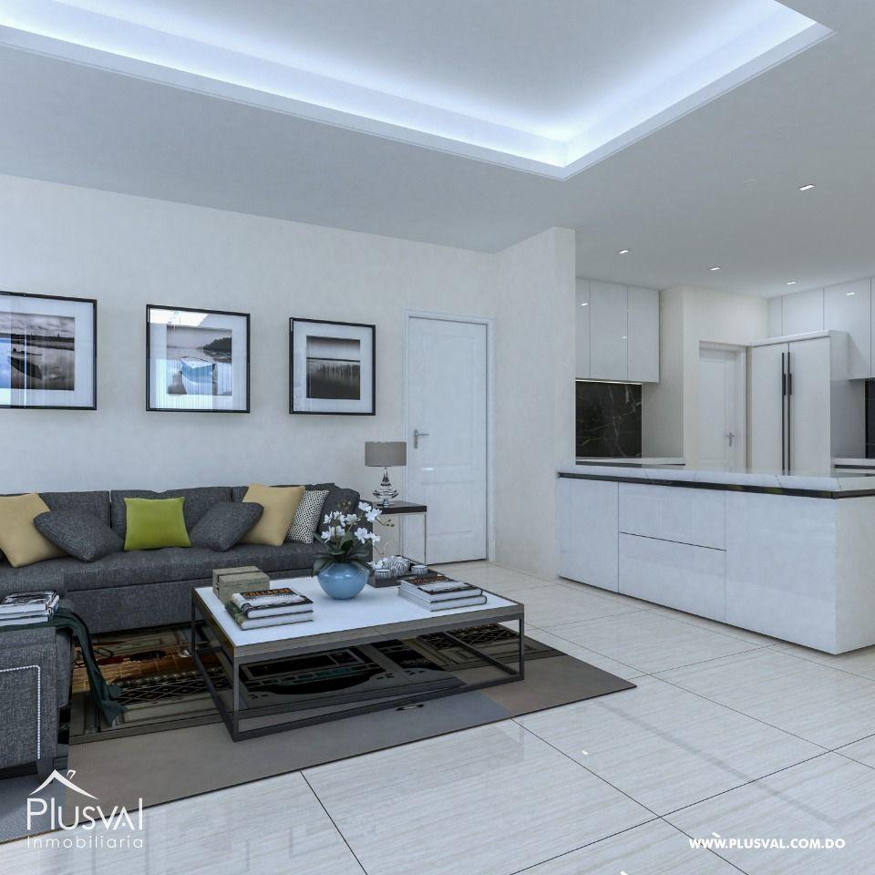 Novedoso y Moderno apartamento en Llanos de Gurabo