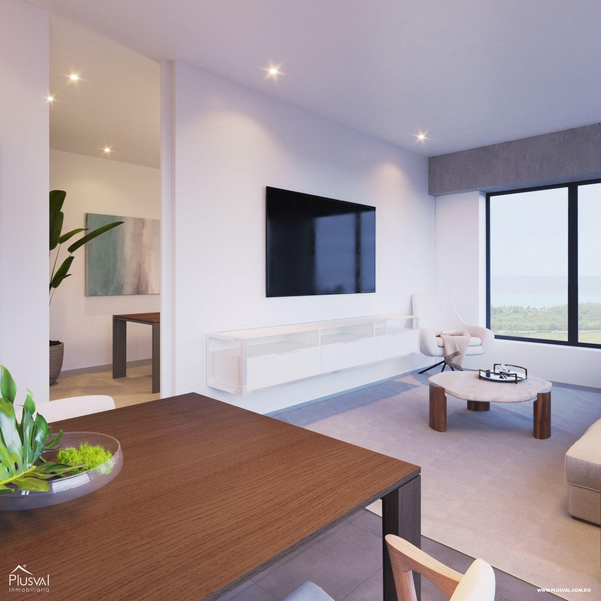 Apartamentos en venta, en Cap Cana 159930