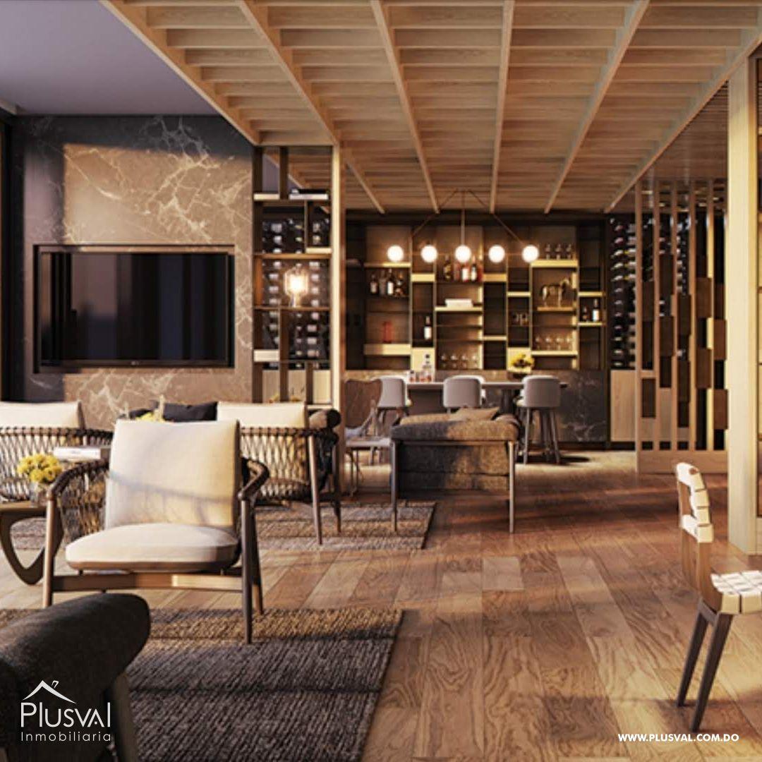 Apartamento en venta, La Esperilla 171155