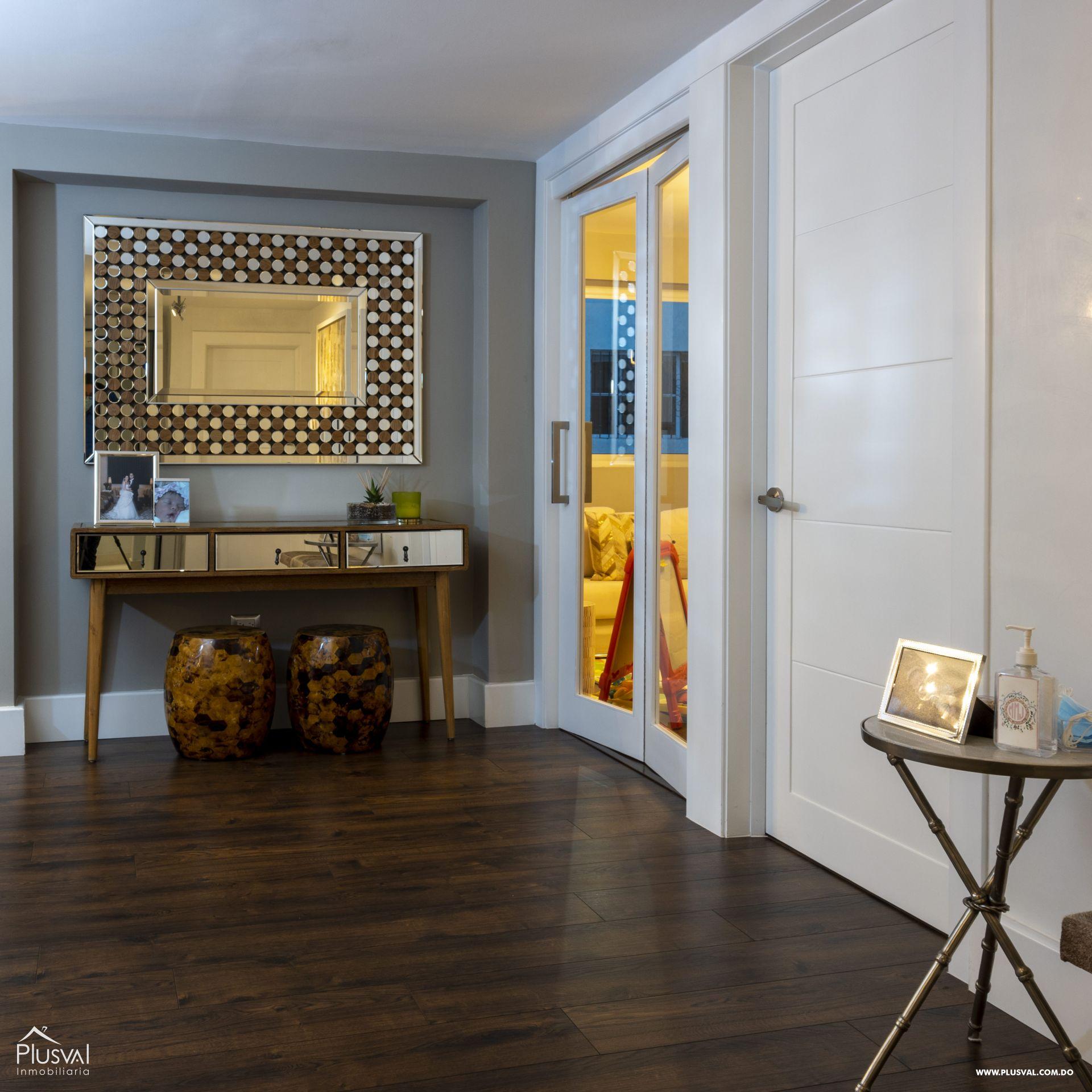Apartamento en Venta en Serralles 155105