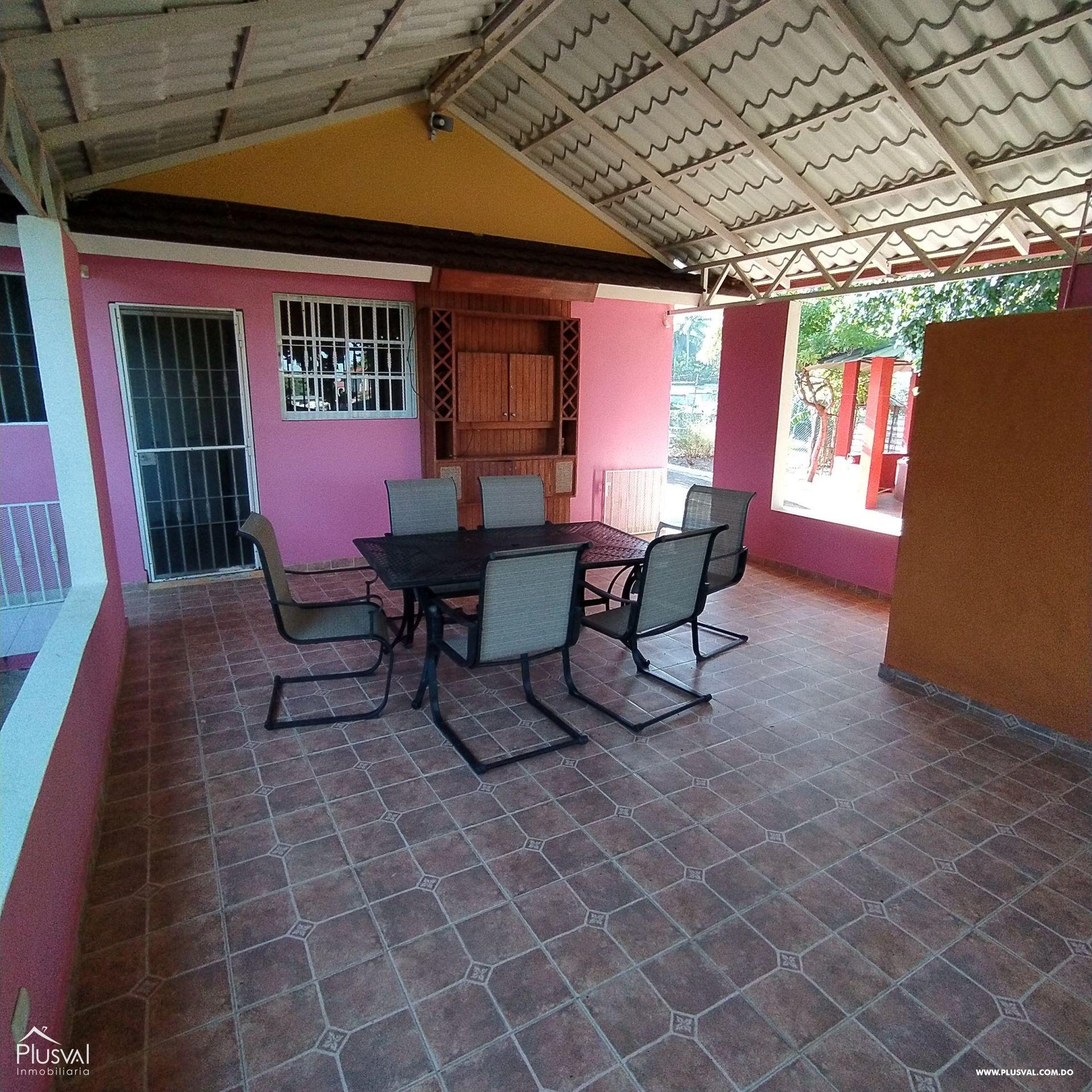 Residencia privada para el disfrute familiar 171861