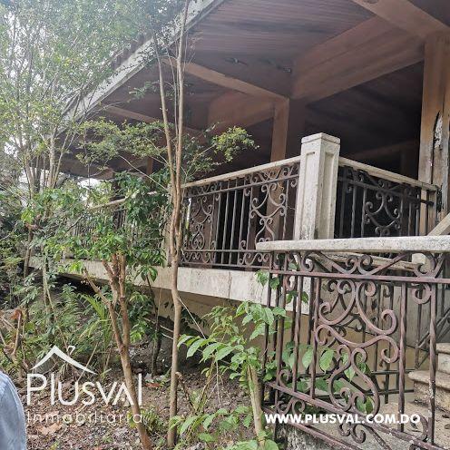 Casa - Solar en venta, Arroyo Hondo Viejo 177068